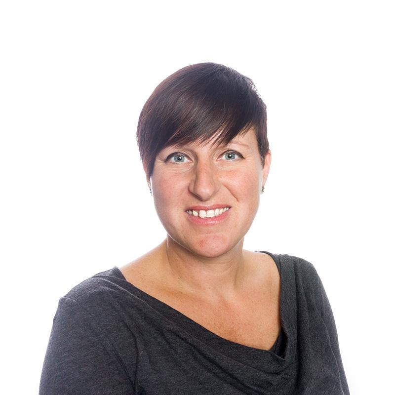 Corinna Bourke